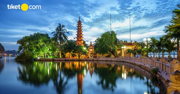 Tempat Wisata di Vietnam