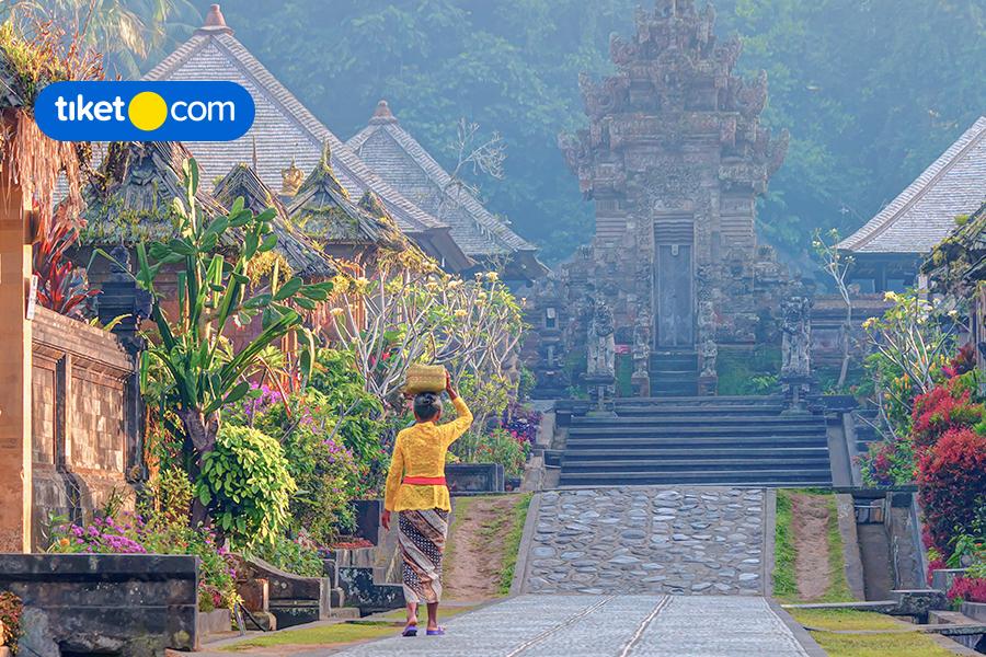 Mau Liburan di Bali yang Sedikit Berbeda? Coba Kunjungi 5 Desa Wisata di Bali Ini