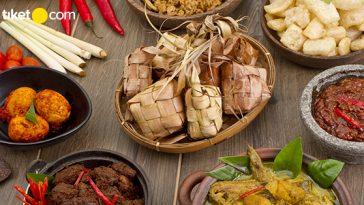 Featured - Makanan Khas Lebaran
