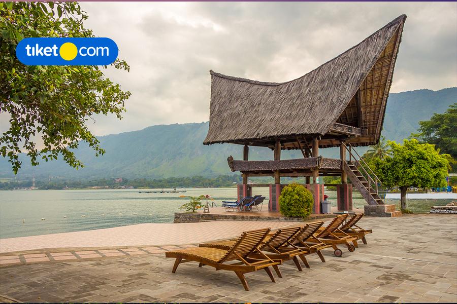Itinerary Liburan Murah ke Medan dan Danau Toba 3 Hari 2 Malam, Cuma 2 Jutaan Aja!