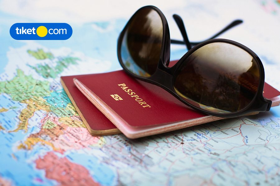 Visa Free Countries List For Indonesian Passport Holders Tiket Com