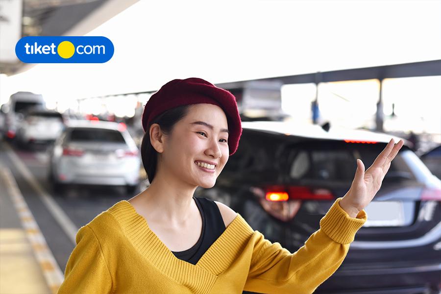 Airport Transfer tiket.com, Solusi Antar Jemput di Bandara