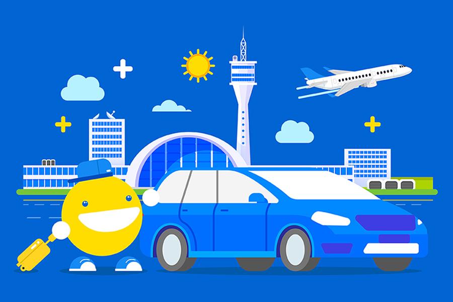 Airport Transfer tiket.com