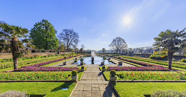 Free Attractions in London_blog_Hyde Park