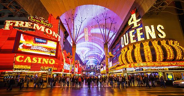 Attraction Las Vegas