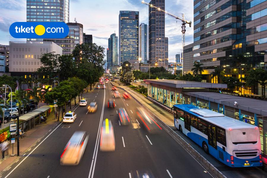 Info Lengkap Peraturan Ganjil Genap Jakarta 2020 Terbaru