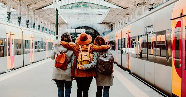 Go Green Saat Liburan_blog_Traveling dengan kereta