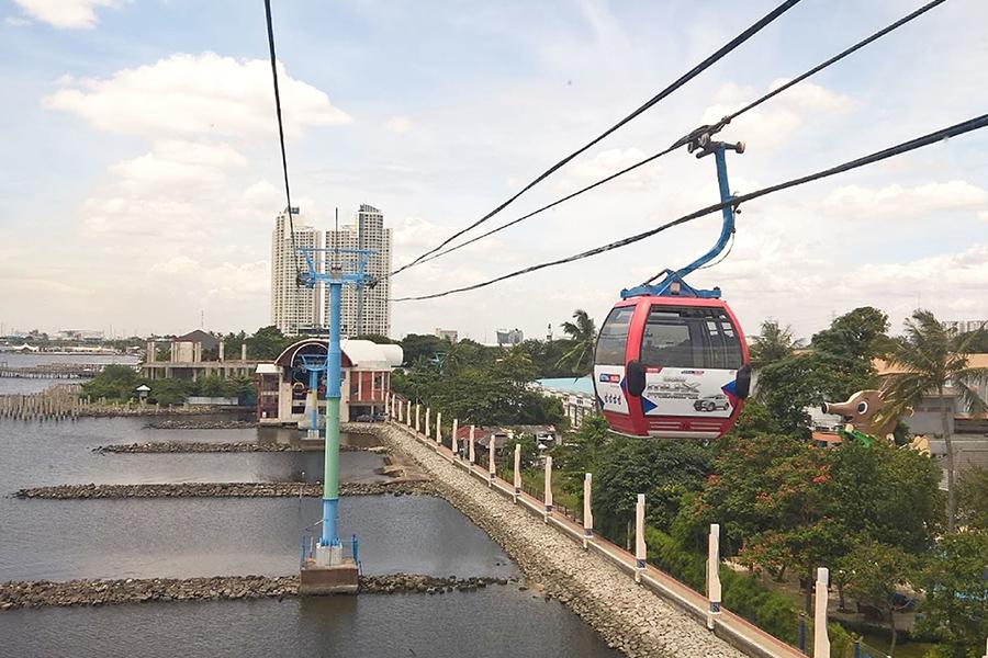 Tempat Wisata di Jakarta