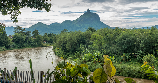 Tempat Wisata Alam di Palembang
