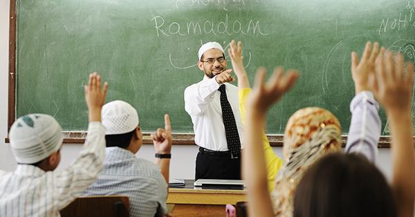 Hal Mencengangkan Saat Reuni - Sekarang Jadi Guru Agama