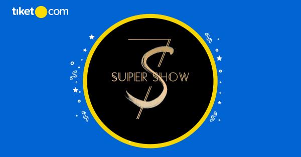 Hal Unik Tentang Konser Super Junior Jakarta