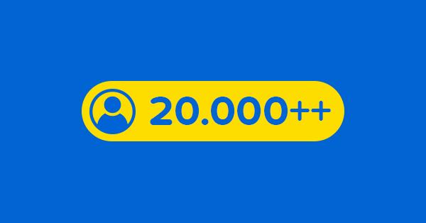 Hal Unik di Kuis THR - Jumlah Peserta Mencapai 20.000++