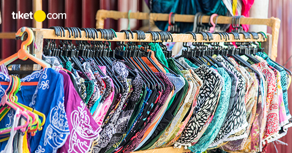 Hipster Market di Bali