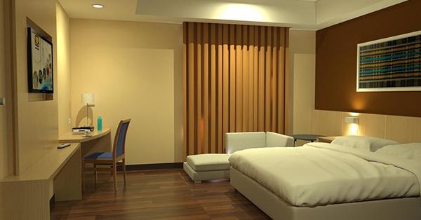 Hotel Dekat Bandara Kualanamu Medan