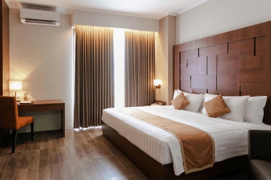 Liburan Dekat Rumah di Jogja - Jambuluwuk Malioboro Hotel Yogyakarta - Horison Ultima Riss Malioboro Yogyakarta