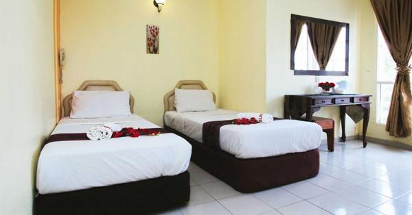 Hotel Backpacker di Malaysia_blog_AiGoh Hotel