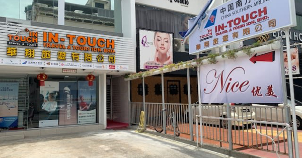 Hotel Backpacker di Malaysia_blog_Nice Inn