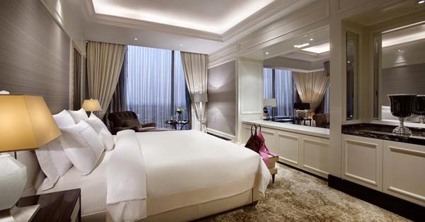 Hotel Bintang 5 di Bandung - The Trans Luxury Bandung