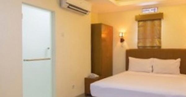 Hotel Dekat Gelora Bung Karno Murah Budget Di Bawah 500rb Tiket Com