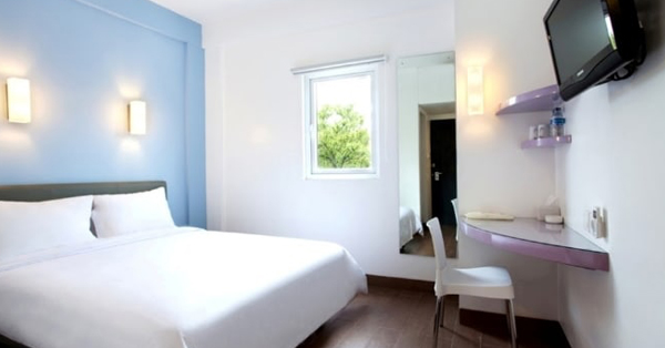 Hotel Dekat ICE BSD - Amaris Hotel Serpong