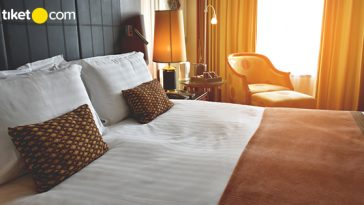 hotel dekat jiexpo kemayoran