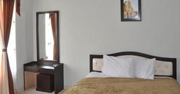Hotel Dekat Malioboro Jogja - hotel bugis asri