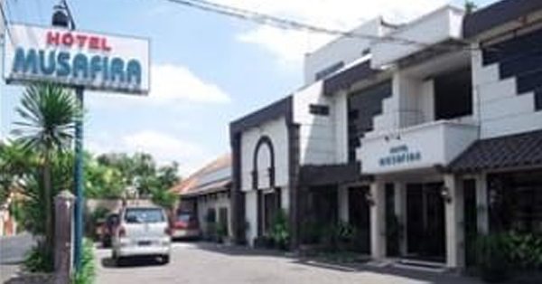 Hotel Dekat Malioboro Jogja - hotel musafra