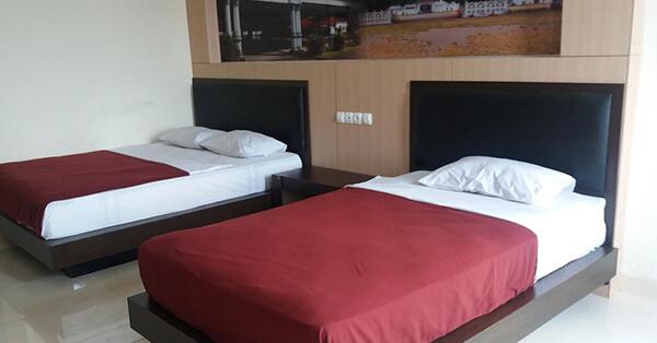 Hotel Dekat Malioboro Jogja - hotel shafira