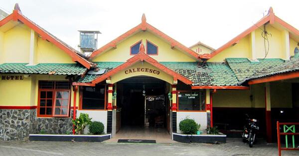 Hotel Dekat Malioboro Jogja - hotel supra jaya