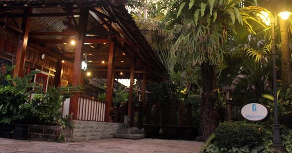 Hotel Dekat Malioboro Jogja - wisma ary's