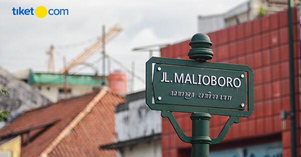 Hotel Dekat Malioboro Jogja