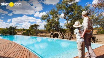 Hotel Dekat Taman Safari
