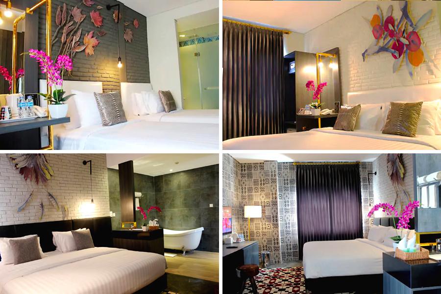 Rekomendasi Hotel Instagrammable Di Jakarta Tiket Com