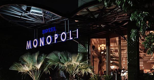 Hotel Monopoli Jakarta