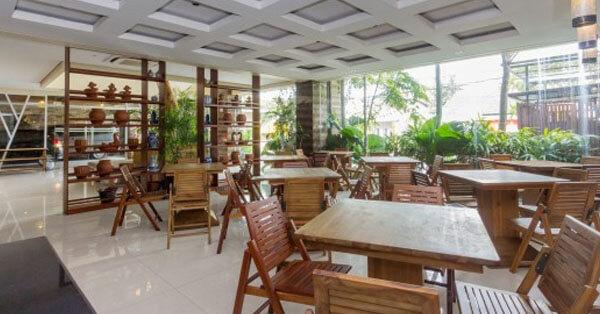 Hotel Syariah di Jogja-Adilla Syariah