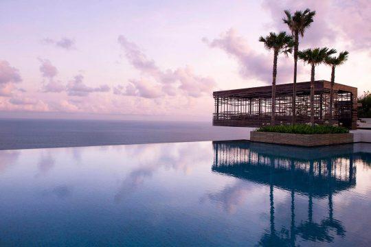 Hotel Termahal di Indonesia - Alila Villa Uluwatu