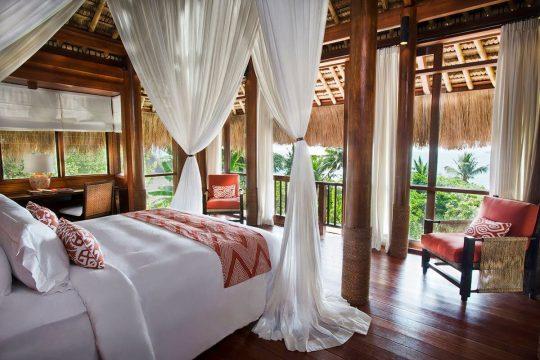 Hotel Termahal di Indonesia - Nihiwatu