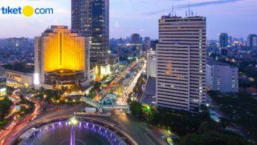 Hotel Termahal di Jakarta