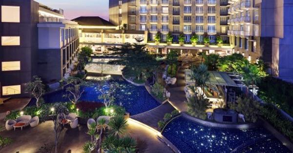 Hotel di Bandung - Mercure Bandung Setiabudi