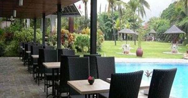 Hotel di Batu Malang - Kartika Wijaya