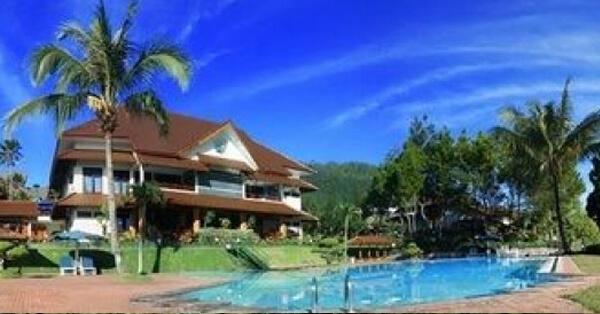 Hotel di Batu Malang - Kusuma Agrowisata Resort