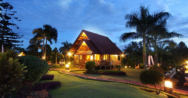 Hotel di Bogor - Hotel Citra Cikopo