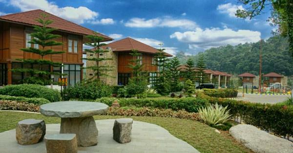 Hotel di Bogor - Hotel JSI Resort