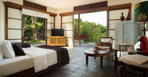 Hotel di Bogor - Hotel Novus Giri Resort & Spa