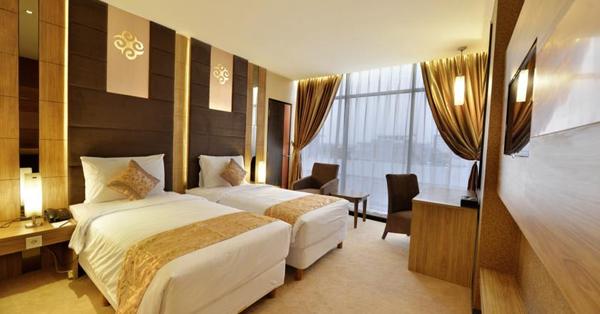 Hotel di Jakarta Barat - Grand Tjokro Jakarta