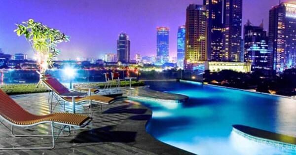 Hotel di Jakarta - Manhattan Jakarta