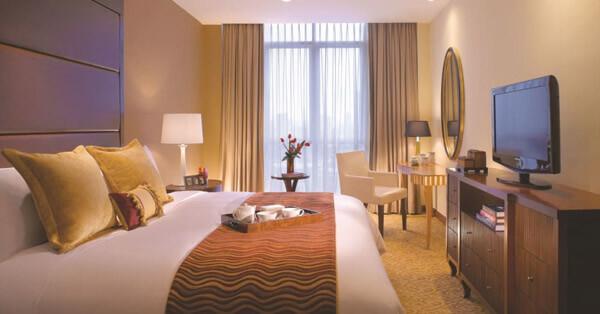 Hotel di Jakarta - Oakwood Premier Cozmo