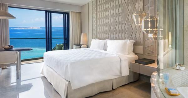Hotel di Labuan Bajo - Ayana Komodo Resort, Waecicu Beach