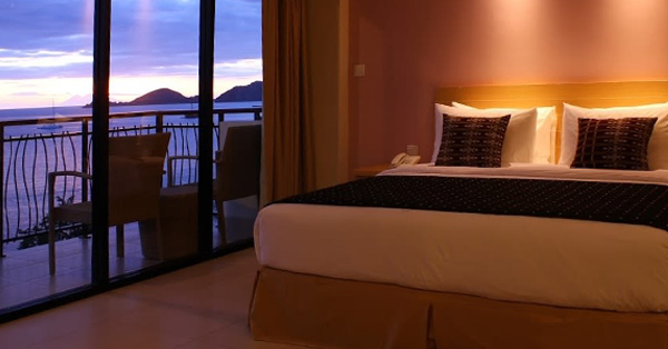 Hotel di Labuan Bajo - Laprima Hotel Labuan Bajo