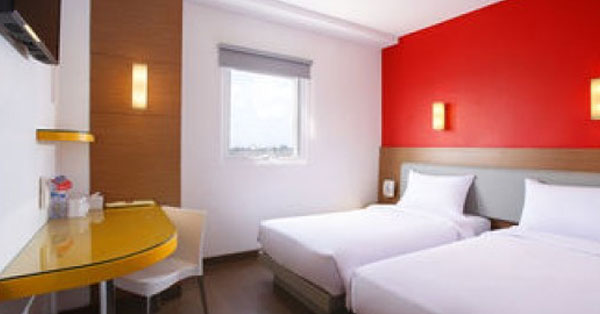 Hotel di Palembang - Amaris Hotel Palembang